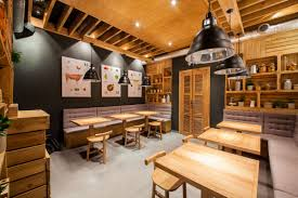 simple restaurant architecture bars cafes and restaurants