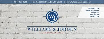 ing ierie bureau d udes williams jorden attorneys at home