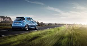renault zoe electric renault zoe ze 40 price revealed for spain cleantechnica