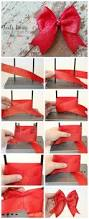 How To Make I Best 25 Make A Bow Ideas On Pinterest How To Make Bows Making