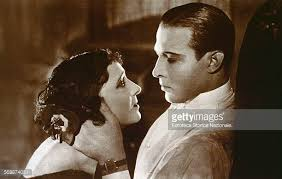 rudolph valentino stock photos pictures getty images