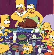 thanksgiving on some of television s best shows