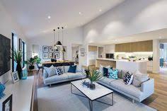 interior home ideas furnishing open plan living modern open plan floorplans id