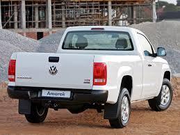 Volkswagen Amarok Single Cab Specs 2011 2012 2013 2014 2015