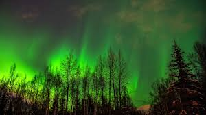 anchorage alaska northern lights tour the northern lights anchorage alaska youtube