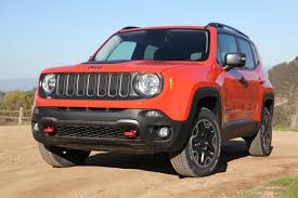 jeep renegade trailhawk lifted first drive jeep renegade u2013 expedition portal