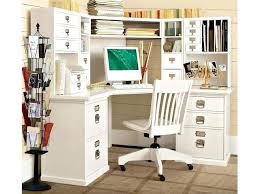 pottery barn desk with hutch corner office desk with hutch amicicafe co