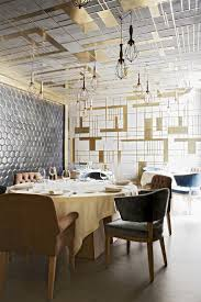 Dining Room Ceiling Designs 647 Best Stylish Dining Restaurants U0026 Bars Images On Pinterest