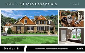 home design essentials amazon com punch home design essentials for mac v19