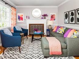 Best  Living Room Colors Ideas On Pinterest Living Room Paint - Colorful living room