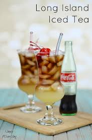 delicious long island iced tea recipe iced tea long island