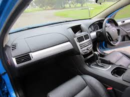 2011 ford falcon ute xr6 fg duttons