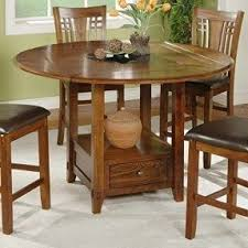 Dining Room Table Lazy Susan Foter - Round wood dining room tables