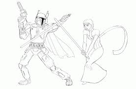star wars coloring pages padme only coloring pages coloring home