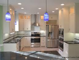 Modern Kitchen Range Hoods - gorgeous kitchen clayton nc edgewood cabinetry