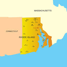 Nursing Compact States Map by Rhode Island Lpn Requirements And Training Programs