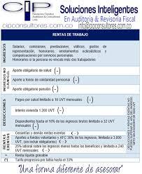 base retenciones en la fuente en colombia 2016 retención en la fuente a docentes y profesores cip auditores ltda