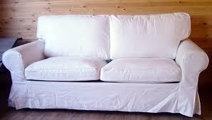 Ikea Sofa Covers Ektorp Furniture Get A Modernized Look For Your Ikea Ektorp Slipcover