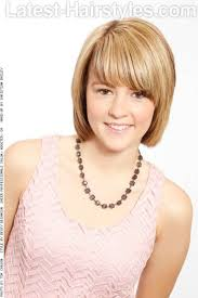 short hairstyles with center part and bangs 35 short straight hairstyles trending right now updated for 2018