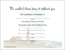 17 best printable certificates images on pinterest printable