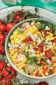 thanksgiving corn side dishes side dishes for your memorial day cookout southern living