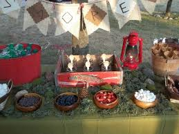 Backyard Campout Ideas 19 Best Kate U0027s Glamping Birthday Party For 2013 Images On