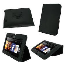 amazon kindle fire hd 7 black friday nice roocase ultra slim black vegan leather folio case for
