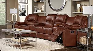 Modern Brown Sofa Sofa Exciting Brown Leather Sofa Set Brown Leather Sofa And Chair