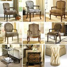 Animal Print Chair  Adocumparonecom - Printed chairs living room