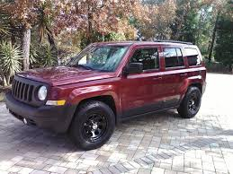 rims for jeep patriot 2014 jeep patriot forums jeep jeep patriot jeeps and