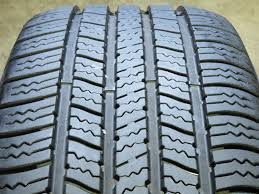 used goodyear viva 3 all season 245 60r18 105h 1 tire for sale