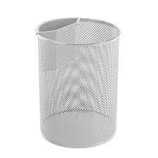 usm haller usm metal waste basket by usm designer furniture by