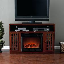 electric fireplace logs heater home depot canada insert