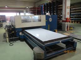 Laser Wood Cutting Machines South Africa by Used Laser Cutting Machines For Sale Exapro