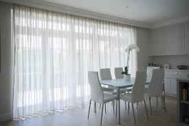 Patio Door Net Curtains Voile Curtains Large Patio Doors Glazed Area Lentine