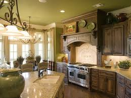 New Ideas For Kitchens Beautiful Country Decorating Ideas For Kitchens 47 For New Design