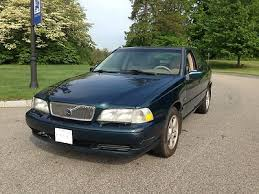1999 Volvo S70 Interior Volvo S70 For Sale Page 4 Of 17 Find Or Sell Used Cars