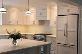 Churchill Renovation Maple Isle Homes PEI - Kitchen cabinets pei