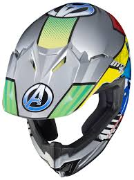 youth motocross helmet hjc youth cl xy 2 avengers helmet cycle gear