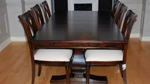 solid oak dining room sets cool solid oak dining table arrowback chair set by e c i furniture