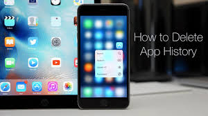 how to delete app purchase history on iphone ipad or mac youtube