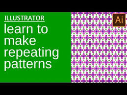 seamless pattern creator make a pattern in illustrator use the pattern maker for seamless