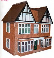 Edwardian House Plans by Hobbies Of Dereham Dolls Houses And Wallpapers 1968 2014 By