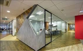 Contemporary Office Interior Design Ideas Gorgeous 10 Glass Office Design Design Inspiration Of Best 25