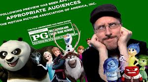 does pg mean anything anymore channel awesome fandom powered