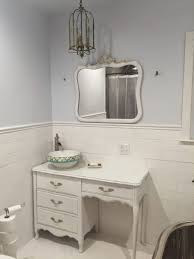 bathroom colorful bathroom mirrors white framed bathroom vanity