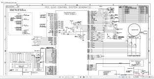 cummins power generation pcc2100 control system schematic auto