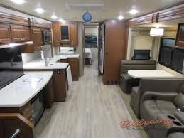 dynamax dx3 37ts diesel class c motorhome bring more to the road