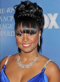 black updo hairstyles atlanta black updo hairstyles 2017 for weddings buns bangs and all