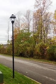 streetlight design and installation city of knoxville